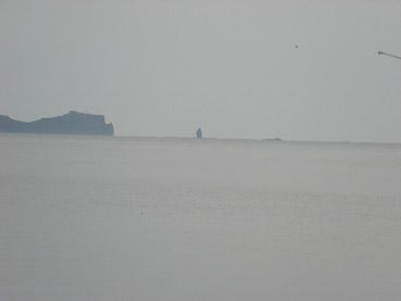 積丹半島の絶景「島武意海岸」キャンプ紀行