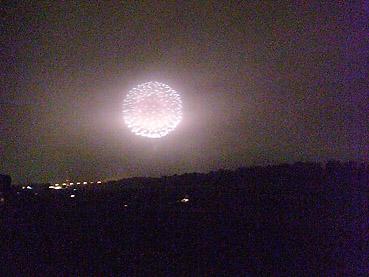 北海道一の大花火大会「勝毎花火大会」を車から楽しめるおすすめスポット